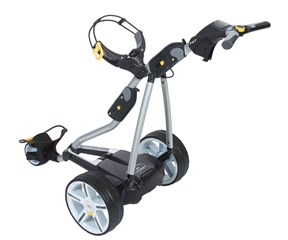 Powakaddy FW7 Electric Trolley with Lithium Battery 2015