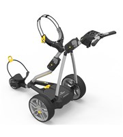 Powakaddy FW7s EBS Electric Trolley with Lithium Battery 2016