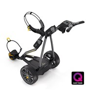 Powakaddy FW7s Electric Trolley with Lithium Battery 2017