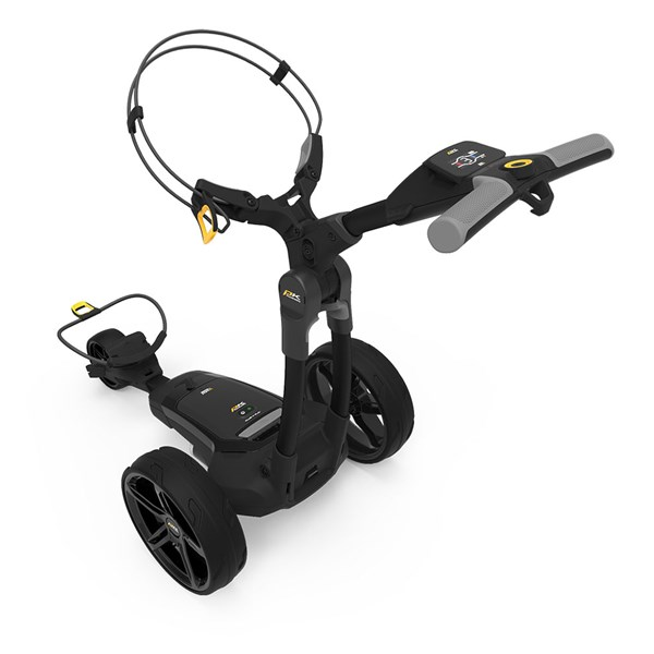 Powakaddy FX3 EBS Electric Trolley with Lithium Battery