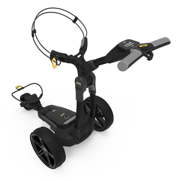 Powakaddy FX3 Electric Trolley with Lithium Battery