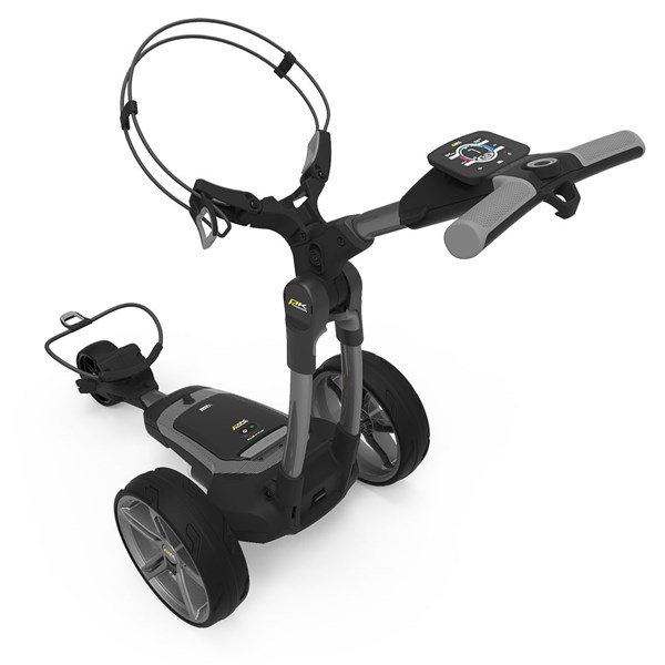 Powakaddy FX7 EBS Electric Trolley with Lithium Battery