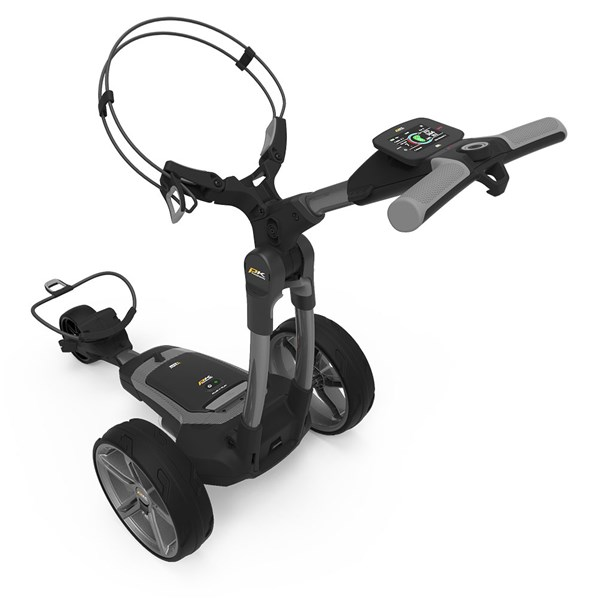 Powakaddy FX7 GPS EBS Electric Trolley with Lithium Battery