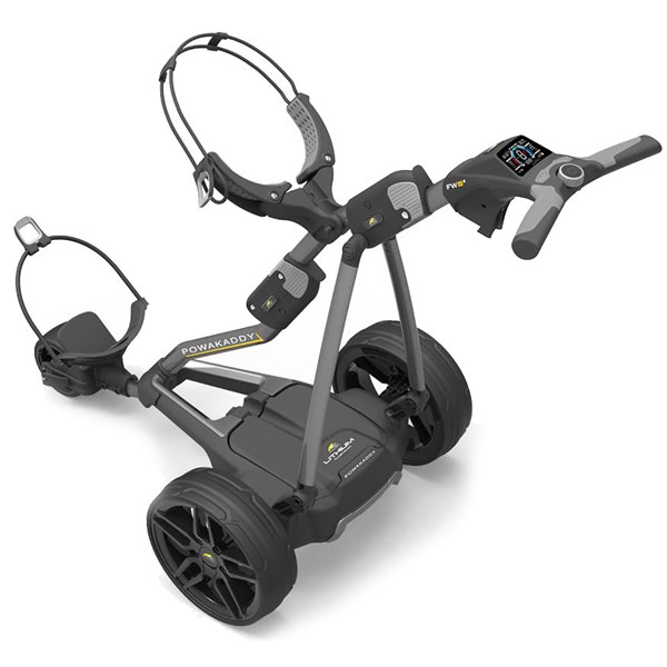 Powakaddy FW5s Electric Trolley with Lithium Battery 2019