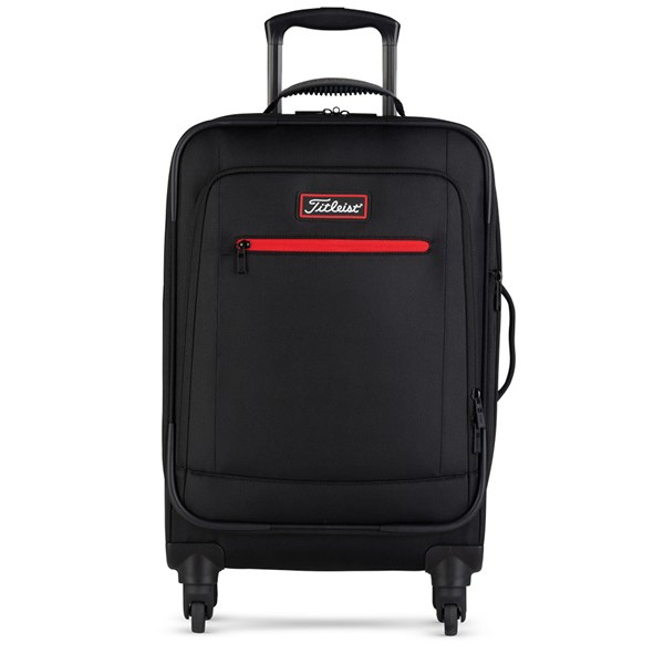 Titleist Players Travel Collection 20 Inch Spinner Suitcase