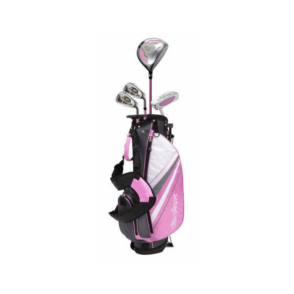 MacGregor Girls DCT Junior Package Set