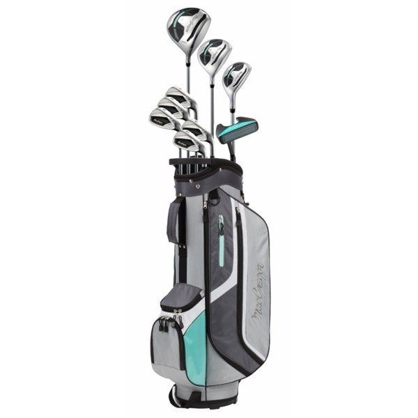 Macgregor Ladies CG3000 Golf Package Set (Graphite Shaft)