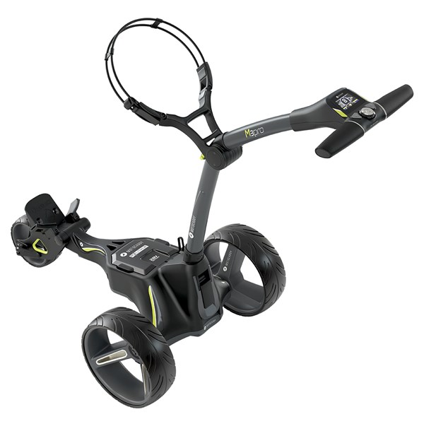 Motocaddy M3 Pro Electric Trolley with Lithium Battery 2020