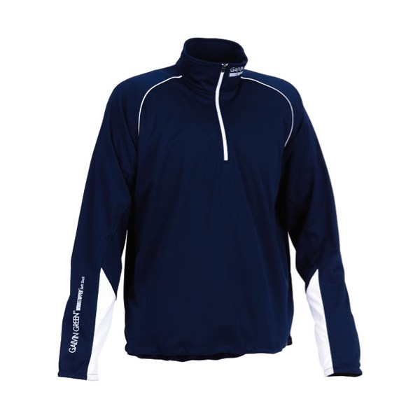 Galvin Green Mens Bedford Half Zip Jacket