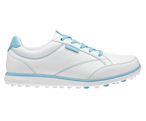 Ashworth Ladies Leather Cardiff ADC Golf Shoes 2014