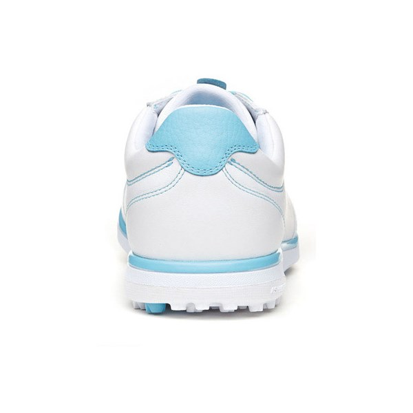 Ashworth Ladies Leather Cardiff ADC Golf Shoes. Double tap to zoom. 1 ... 8e47b4f6fb2