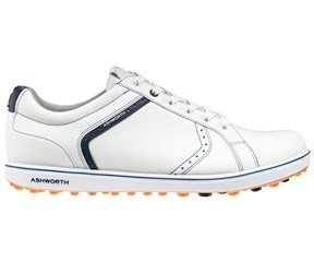Ashworth Mens Cardiff ADC 2 Golf Shoes 2015