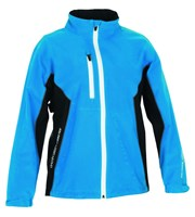 Galvin Green Boys Gore-Tex Richie Paclite Jacket (Blue/Black)
