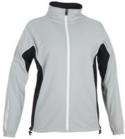 Galvin Green Boys Robin Gore WindStopper Jacket (Aluminium/Black)