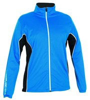 Galvin Green Boys Robin Gore WindStopper Jacket (Blue/Black/White)
