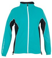 Galvin Green Boys Robin Gore WindStopper Jacket (Turquoise)