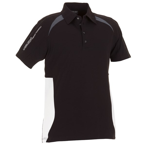 Galvin Green Mens Mitchell Golf Shirt