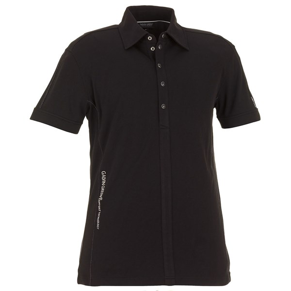 Galvin Green Mens Miro Golf Shirt 2012
