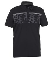 Galvin Green Mens Maxwell Ventil8 Golf Polo Shirt