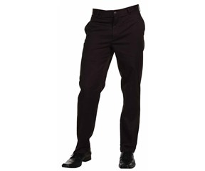 Greg Norman Mens Performance Flat Front Trousers