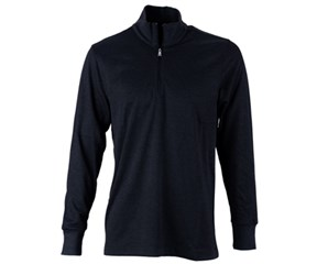 Greg Norman Mens Jaquard Long Sleeve Sweater