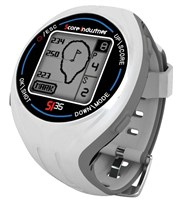 SI35 Golf GPS Watch