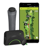 Skycaddie GT2 Golf Game Tracker