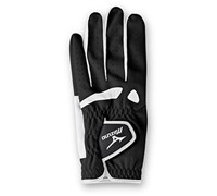 Mizuno Ladies BioFlex Synthetic Gloves (Black)