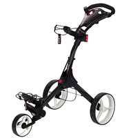 Big Max IQ2 Push Trolley