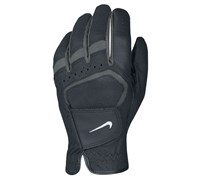 Nike Dura Feel VII Golf Gloves 2014 (Black/White)