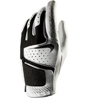Nike Mens Dri Fit Tech II Leather Glove 2016