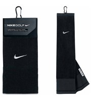 Nike Tri-Fold Golf Towel