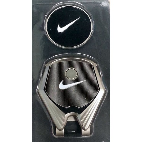 cf8516e6029 Nike Hat Clip Ball Marker II. Double tap to zoom. 1  2