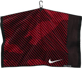 Nike Face/Club Jacquard III Towel