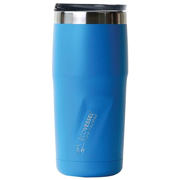 Ecovessel The Metro Vaccum Insulated Stainless Steel Tumbler