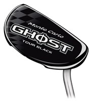 TaylorMade Ghost Tour Black Monte Carlo Putter 2015