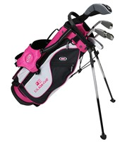 US Kids Girls UL-51 Inch 5 Club Package Set 2016