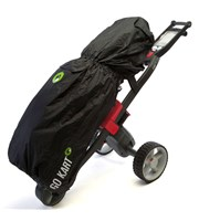 GoKart Golf Bag Rain Cover