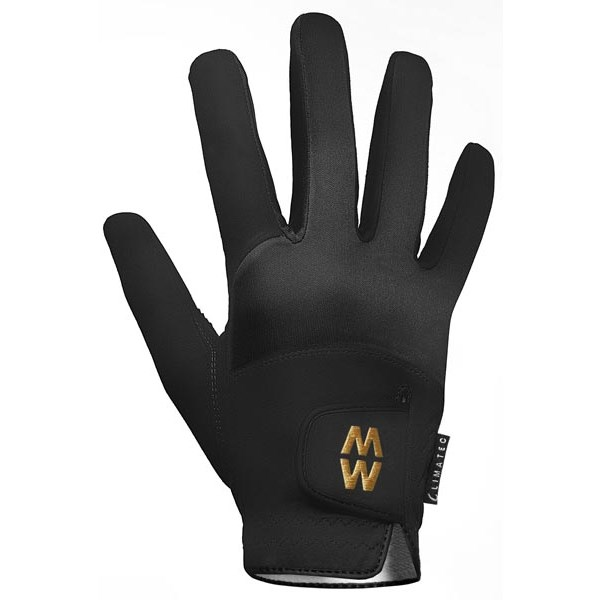 MacWet Winter Climatec Short Cuff Golf Gloves (Pair)