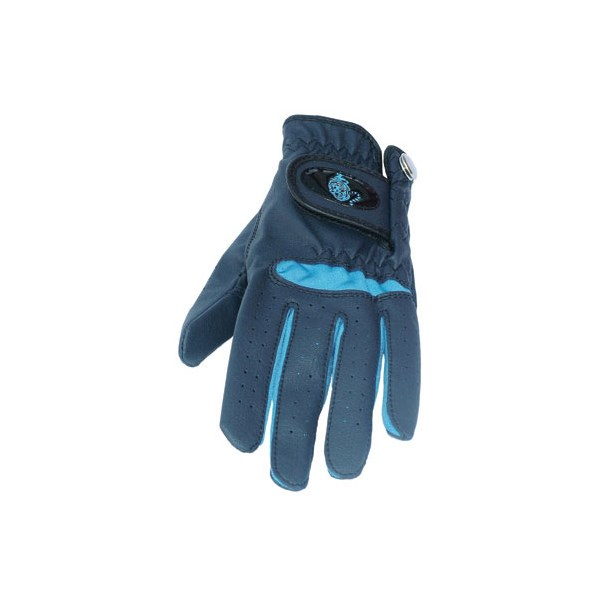Junior Tiger Golf Glove