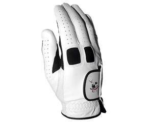 David Leadbetter Ladies Cabretta Leather Golf Gloves