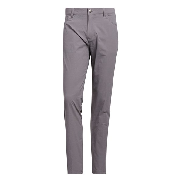 adidas Mens Go-To-Five Pocket Trousers
