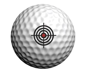 Golfdotz Golf Ball ID