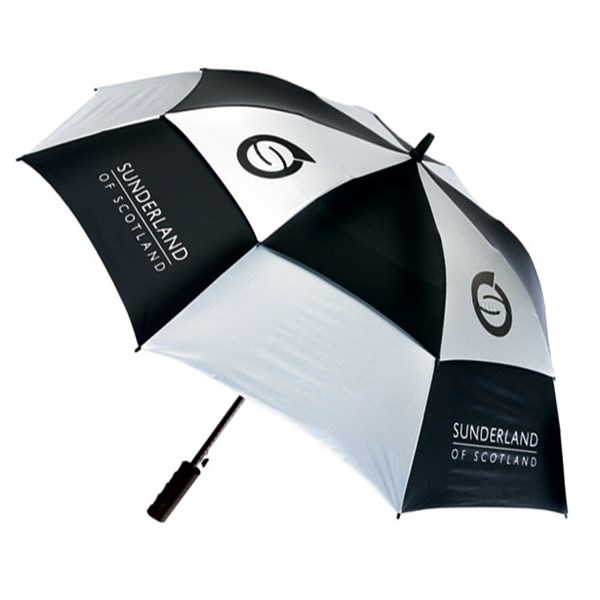 Sunderland Windproof Umbrella (Gust resistant)