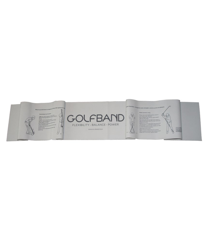 GolfBand Strength Training Resistance Band