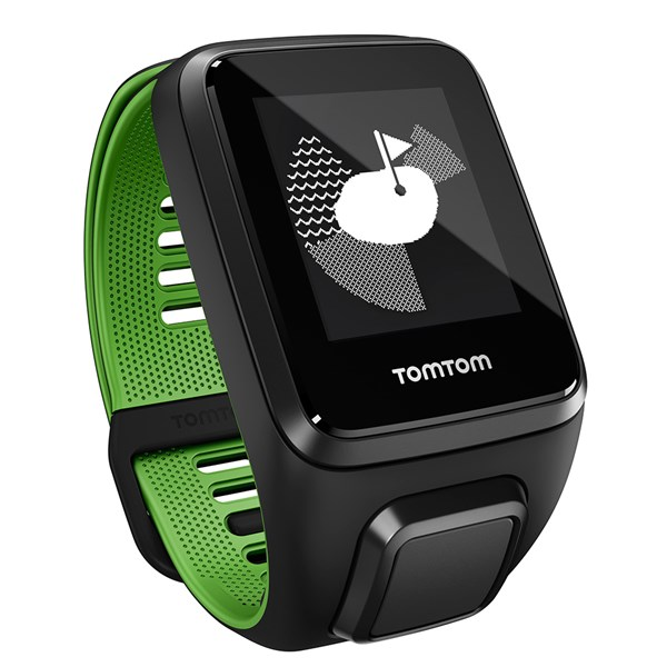 TomTom Golfer 2 SE GPS Watch