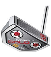 Scotty Cameron Golo 5 Dual Balance Mallet Putter