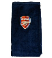 Arsenal Football Club Tri-Fold Towel
