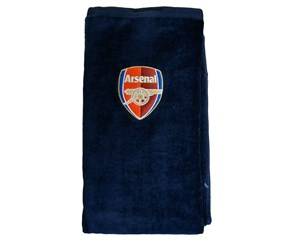 Arsenal Football Club Tri-Fold Towel 2015