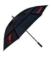 Liverpool Tour Vent Double Canopy Golf Umbrella
